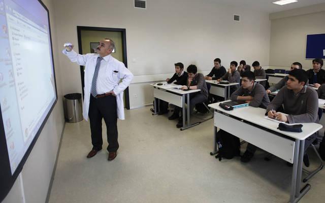 الخدمات التعليمية نشاط أساسي بالشركة