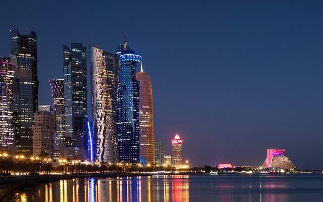 الصورة من دولة قطر
