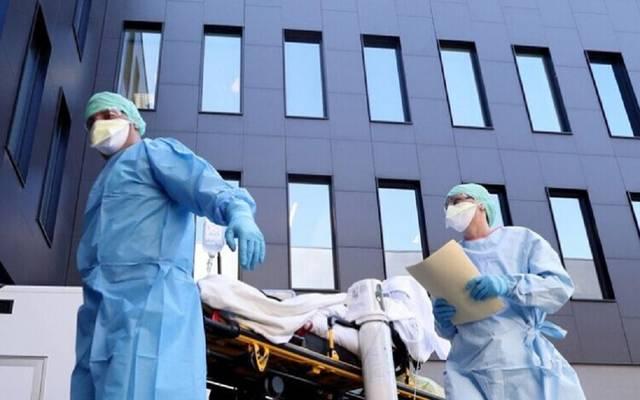 مختبرات الصحة العراقية سجلت اليوم 83 حالة وفاة بالفيروس