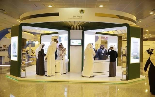 العمل السعودية: نظام التأشيرات المؤقتة في مراحله الأخيرة
