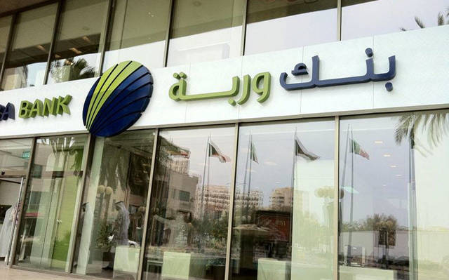 "Fitch affirmed Warba Bank's short-term IDR at ""F1"""