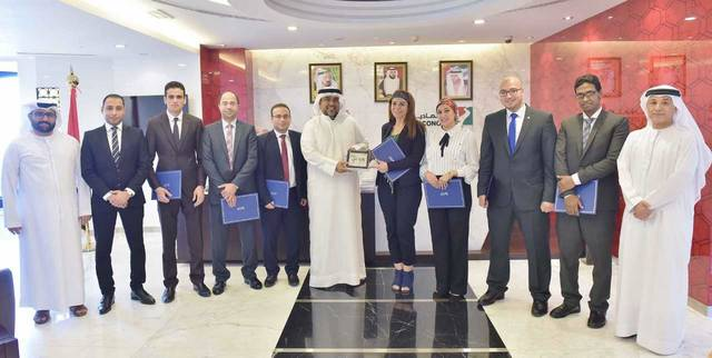 Dubai eyes robust business, investments ties with Egypt