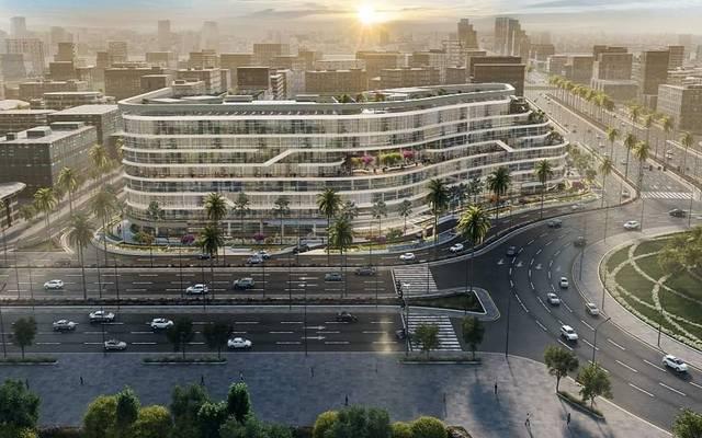 نماء العقارية تطلق مشروعاً في العاصمة الإدارية المصرية بملياري جنيه