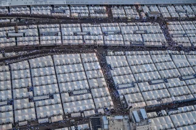 السعودية توضح حقيقية زيادة عدد الحجاج بالموسم القادم لـ15مليون شخص