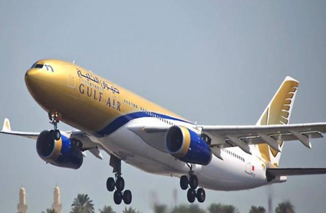 طيران الخليج تتوقع نقل 5.5 مليون مسافر هذا العام 2018