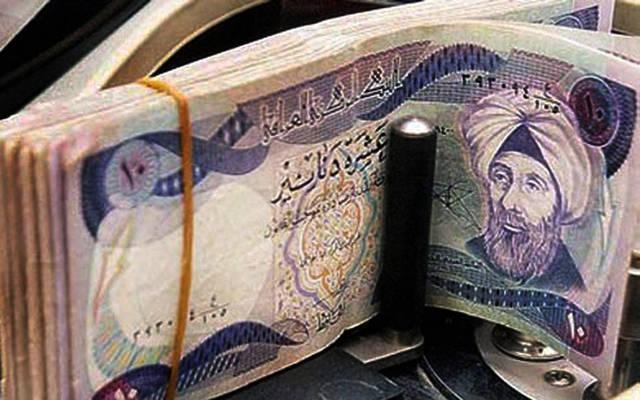 European currencies rise against the Iraqi dinar