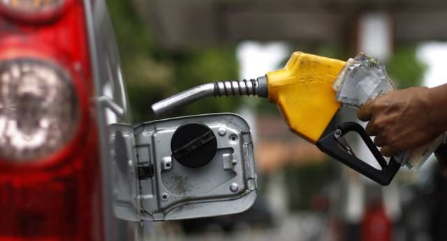 Egypt cuts fuel per-litre prices by 25 piasters