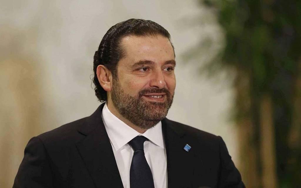 سعد الحريري يتريث في استقالته من رئاسة الحكومة اللبنانية