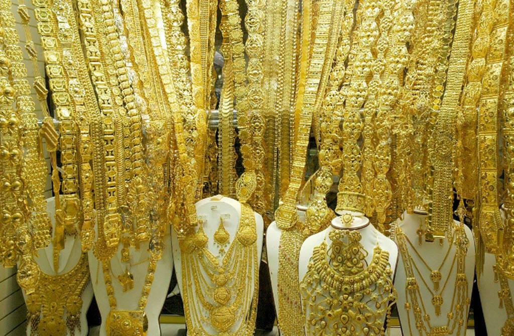أسعار الذهب في الأسواق الإماراتية خلال الأسبوع