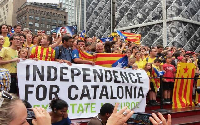 """صندوق النقد: أزمة """"كاتالونيا"""" قد تؤثر على اقتصاد إسبانيا"""