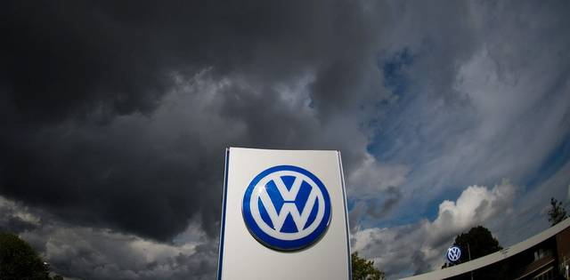 SEC charges Volkswagen, former boss with fraud, investor deception