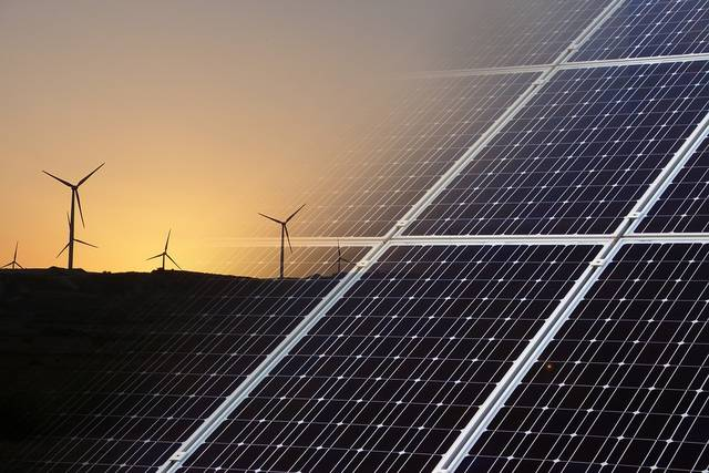 Mining is shifting to renewable energy - Report