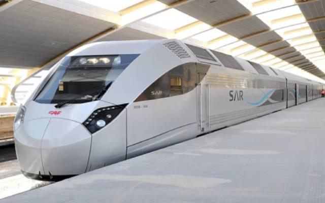 الخطوط الحديدية السعودية