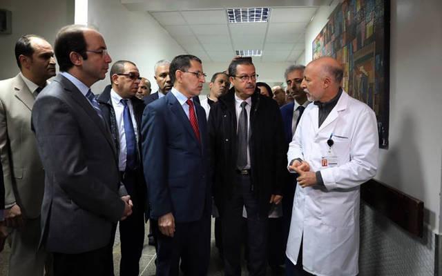 العثماني: الحالة الوبائية لإنفلونزا الخنازير بالمغرب لا تستدعي الفزع