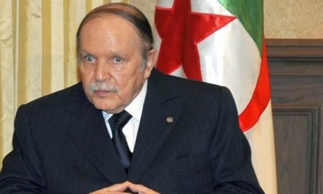 وفاة عبد العزيز بوتفليقة رئيس الجزائر السابق