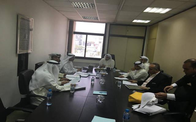 الموافقة على زيادة عدد أعضاء مجلس الإدارة من 5 أعضاء إلى 7 أعضاء