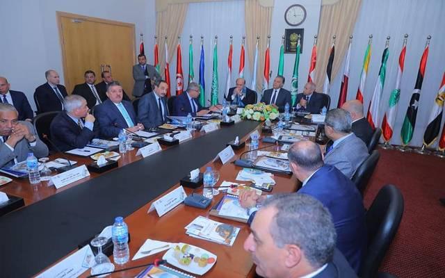 وزير مصري يوجه بتعزيز التعاون مع أفريقيا بمجال النقل البحري