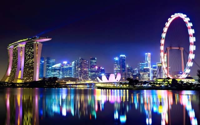 سنغافورة تتجاوز الولايات المتحدة وتصبح أكثر دول العالم تنافسية