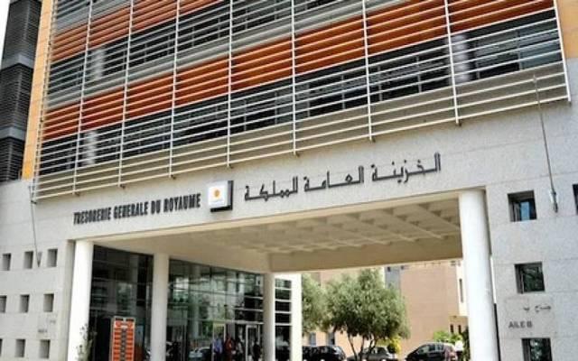 الخزينة المغربية توظف فائضاً مالياً بقيمة 800 مليون درهم