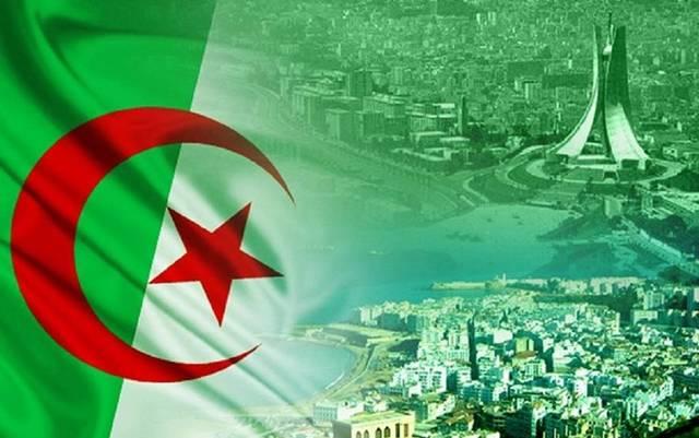 على الجزائر ـ تعبيرية