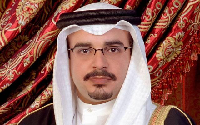الأمير سلمان بن حمد آل خليفة ولي العهد نائب القائد الأعلى النائب الأول لرئيس مجلس الوزراء