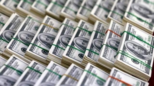 عملات الدولار الأمريكي، الصورة أرشيفية