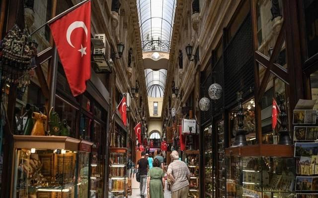 تسارع التضخم في تركيا خلال يناير بفعل قفزة بتكاليف الغذاء