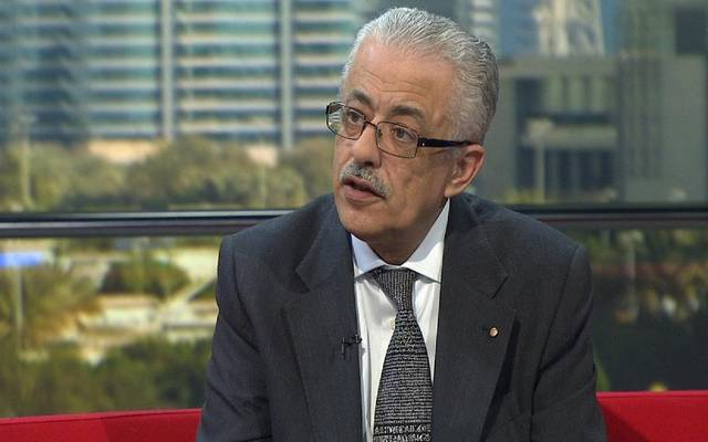 طارق شوقي وزير التربية والتعليم والتعليم الفني