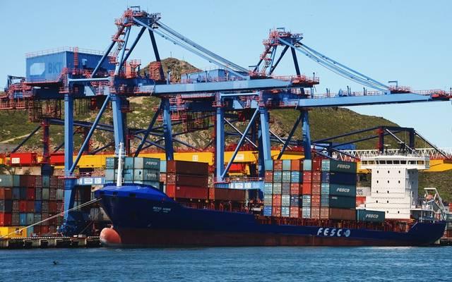 التبادل التجاري بين مصر وكوريا الجنوبية