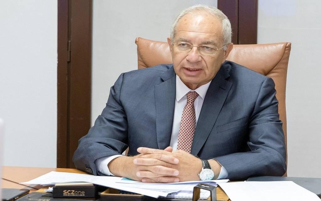 يحيى زكي: الوزراء يقر تعديلات اللائحة التنفيذية لاقتصادية قناة السويس