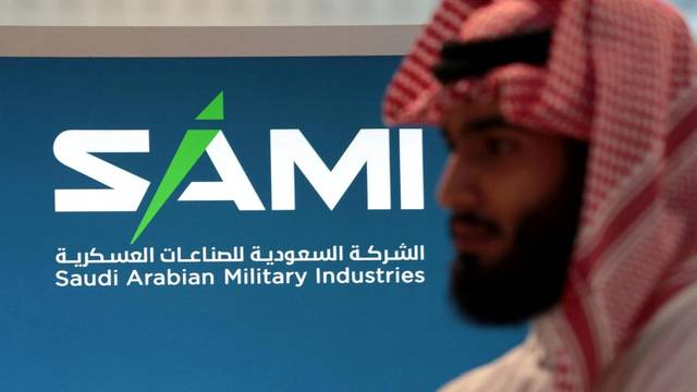 SAMI aims at raising local production in the defence sector