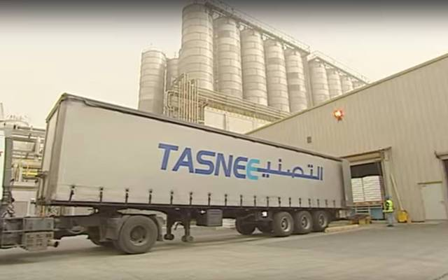 Tasnee's feedstock supplies curtailment drops to 25%