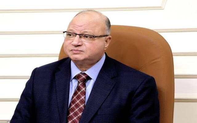 خالد عبدالعال محافظ القاهرة