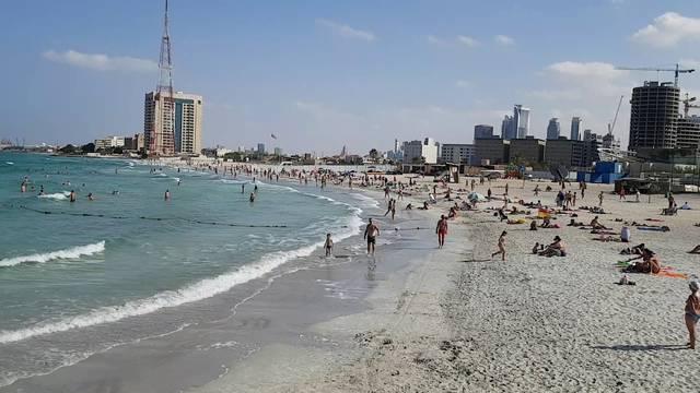 أحد الشواطئ