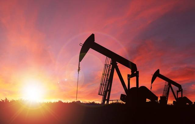 Global oil prices fell by around 8% on Monday