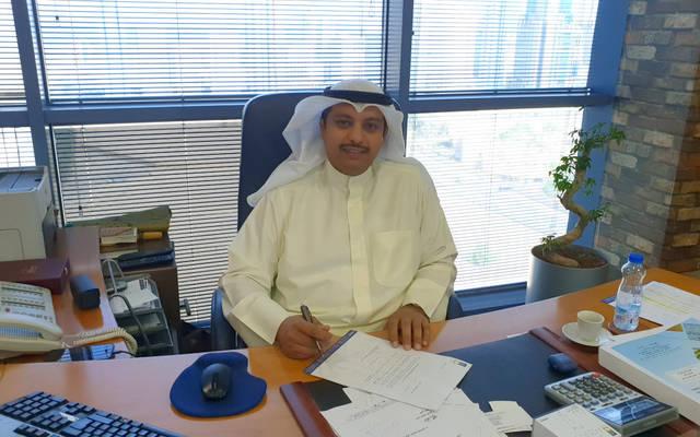 """عبدالرحمن فهد السويدان ، الرئيس التنفيذي لـ """"وثاق"""""""