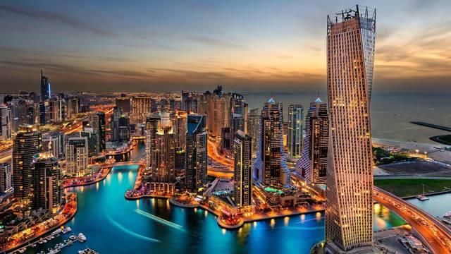 فندق في الإمارات