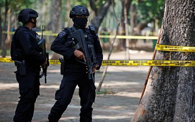 الأسهم والعملة بإندونيسيا تتفادى الخسائر بعد انفجار قرب القصر الرئاسي