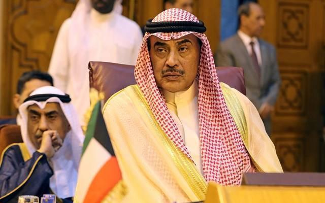 الشيخ صباح الخالد الصباح، رئيس الوزراء الكويتي