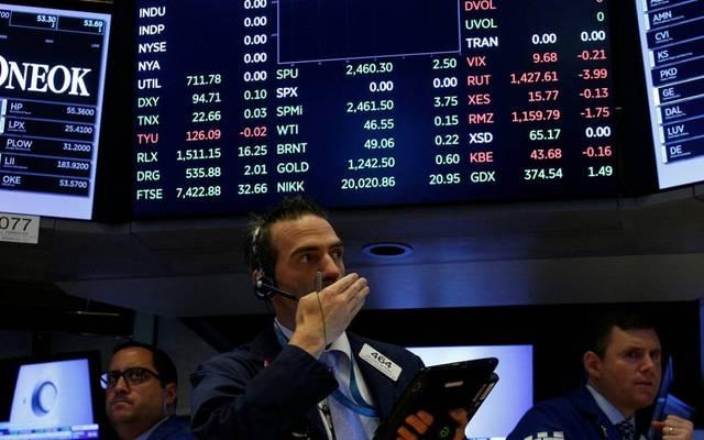 محدث.. الأسهم الأوروبية ترتفع في الختام لتحقق مكاسب أسبوعية