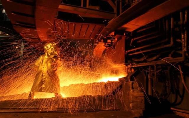 سعر معدن النيكل يرتفع لأعلى مستوى في عام