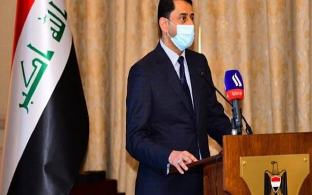 حميد نعيم الغزي الأمين العام لمجلس الوزراء العراقي