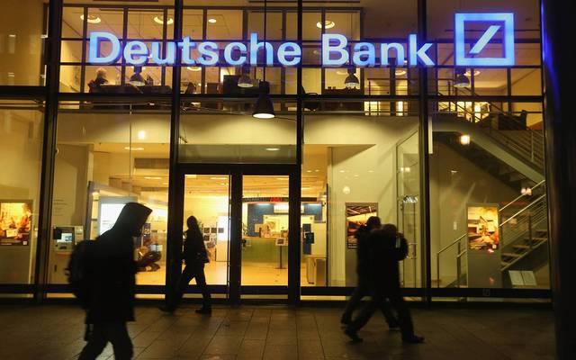 تقرير: دويتشه بنك يدرس خفض 10% من الوظائف بوحدة الفوائد
