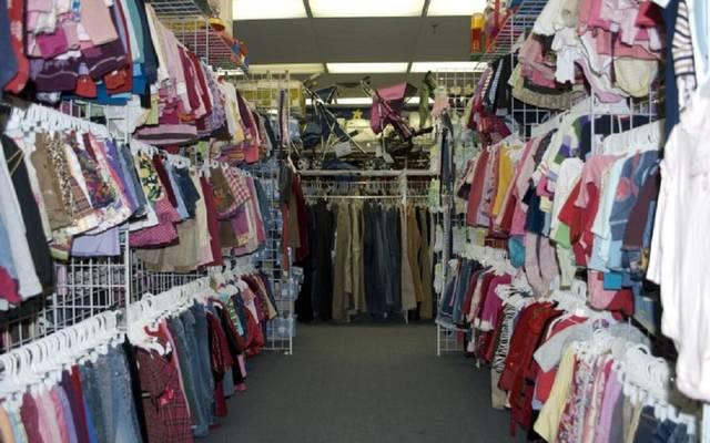 محل لملابس الأطفال ـ أرشيفية