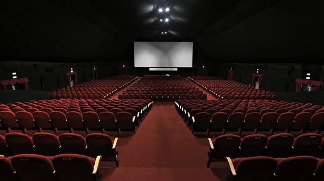 MENA region to see 500 new cinemas soon – PwC