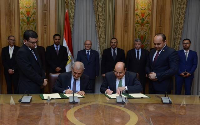 اتفاق مصري كويتي للتعاون بمجال تكنولوجيا المدن الذكية