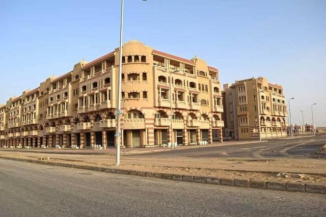 مدينة هليوبوليس الجديدة إحدى مشروعات شركة مصر الجديدة للإسكان والتعمير