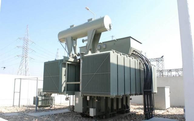 محولات كهربائية في العراق، أرشيفية