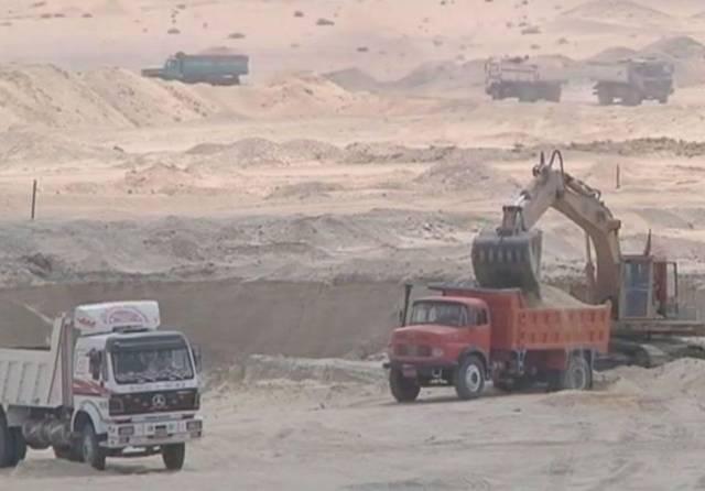 Saudi Arabia to finish bidding for Salwa Canal construction next Monday