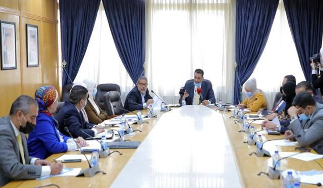 """""""الاقتصاد"""" النيابية في الأردن تُقر مشروع قانون تنظيم أعمال التأمين"""